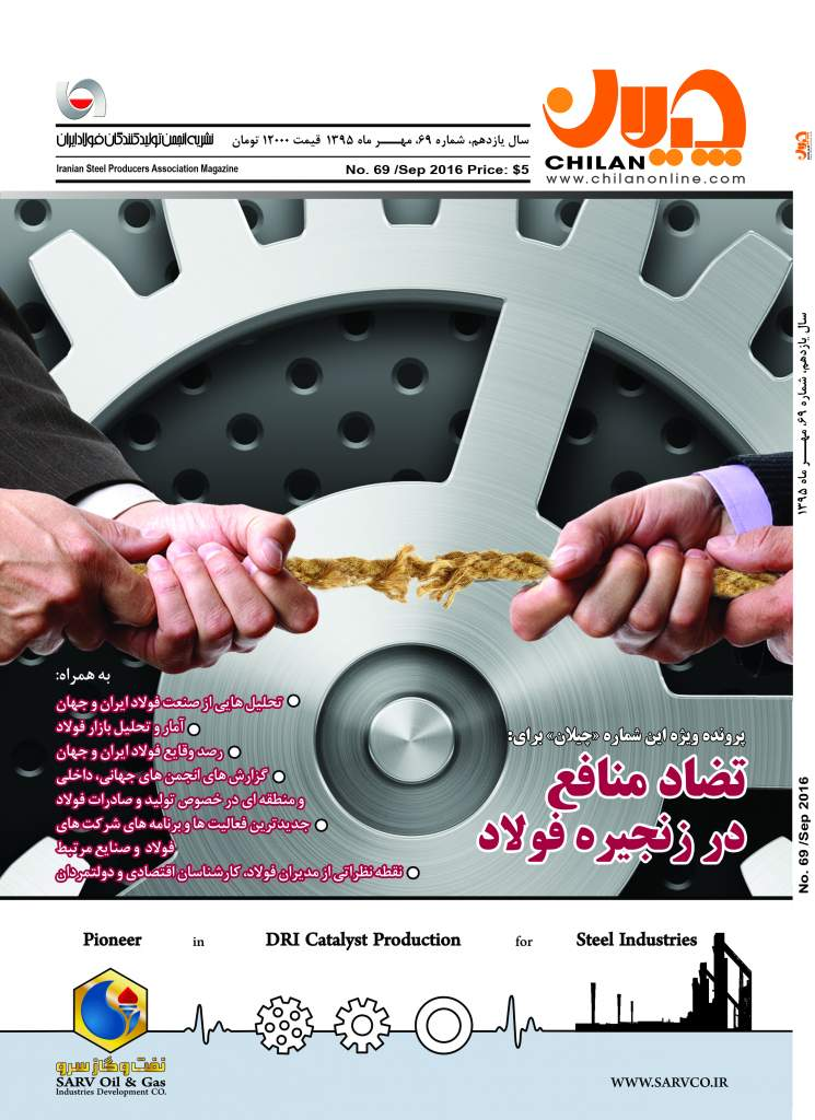 CHILAN COVER 69