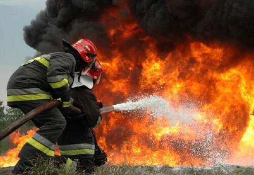 حادثه در کارخانه فولاد زرند کرمان