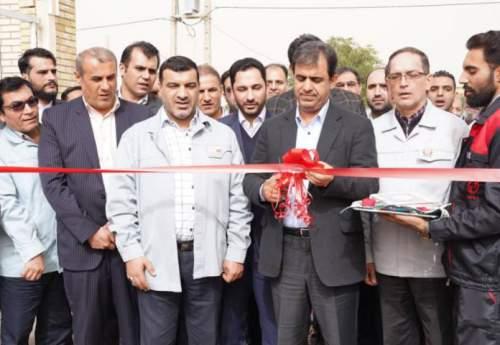 اقدامات درخشان فولاد خوزستان/رضایت سهامداران