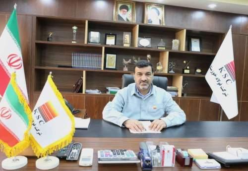 انتقاد مدیرعامل فولاد خوزستان از افزایش چشمگیر قیمت کنسانتره و گندله: افزایش بیرویه قیمت مواد اولیه، باعث بیثباتی در زنجیره فولاد میشود