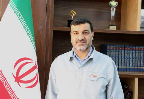 رکوردشکنی بهاریِ فولاد خوزستان