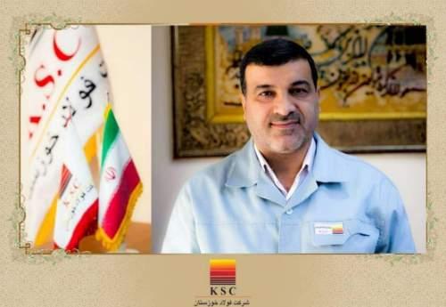 پیشنهاد مدیرعامل فولاد خوزستان برای شکستن حباب قیمتی در بازار فولاد