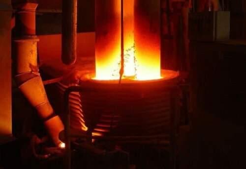 ثبت ۳ رکورد تولید توسط فولاد خراسان در اردیبهشت ماه