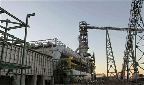 تسریع در فرآیند راهاندازی کارخانه فولاد قاینات