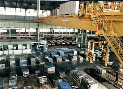 کسب بهترین عملکرد کیفی محصولات «شرکت فولاد مبارکه» از تاریخ راه اندازی/ بازده کیفی محصولات شرکت فولاد مبارکه به ۹۱ درصد رسید