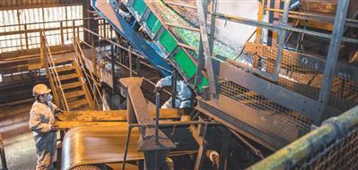 مدیر گندلهسازی شرکت فولاد مبارکه خبر داد/ انجام موفقیتآمیز تعمیرات برنامهریزیشده واحد گندلهسازی در تیر ماه