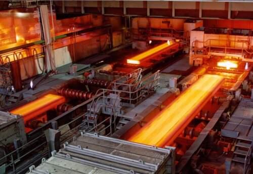 ۵۴,۰۲۷ میلیارد تومان درآمد فروش فولاد مبارکه
