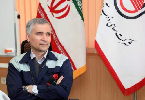 ثبت رکوردهای جدید در ذوب آهن اصفهان
