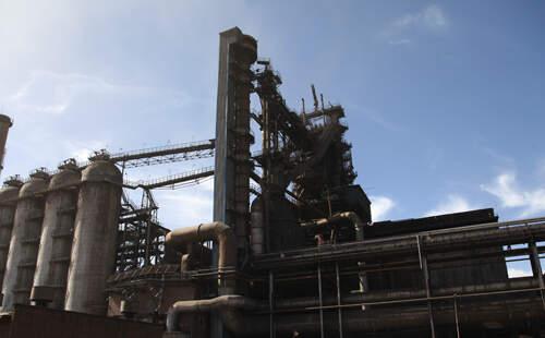 انجام موفقیت آمیز تعمیرات اساسی کوره بلند شماره ۲ ذوب آهن اصفهان