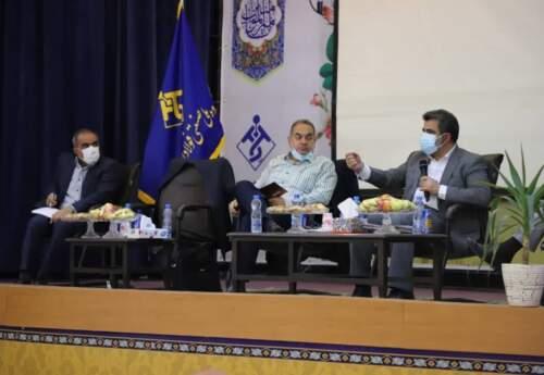 مدیرعامل شرکت گروه ملی صنعتی فولاد ایران تاکید کرد/ کاهش قابل ملاحظه تولید ناشی از قطعی برق