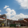 آمار تولید شرکتهای بزرگ فولادی در نیمه نخست امسال/ گندله در صدر افزایش تولید/ رشد ۷ درصدی تولید شمش شرکتهای بزرگ فولادی
