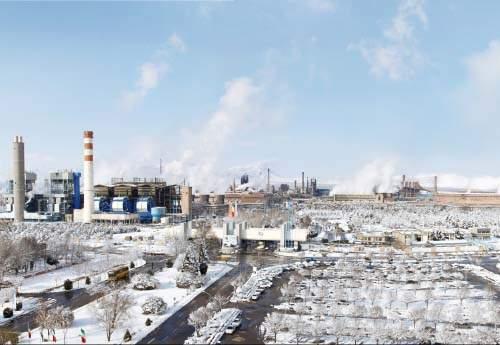ذوب آهن اصفهان به خبر ورشکستگی و بحران پاسخ داد!