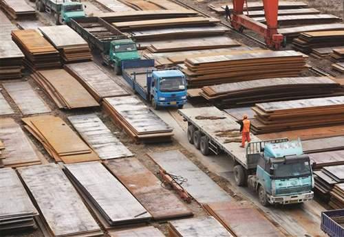 ترک ها برای بهبود قیمت بر روی بازارهای صادراتی متمرکز شدند