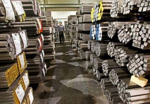 بازار فولاد اردن افزایشی شد