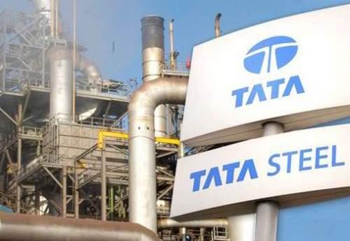 افزایش فروش و کاهش تولید محصولات فولادی تاتا استیل در سه ماهه پایانی سال ۲۰۱۷