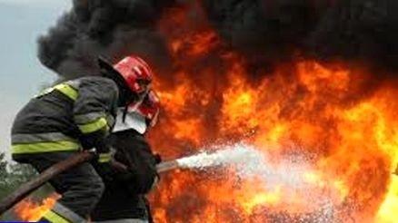 حادثه کارخانه فولاد بویراحمد ۹ مصدوم برجای گذاشت
