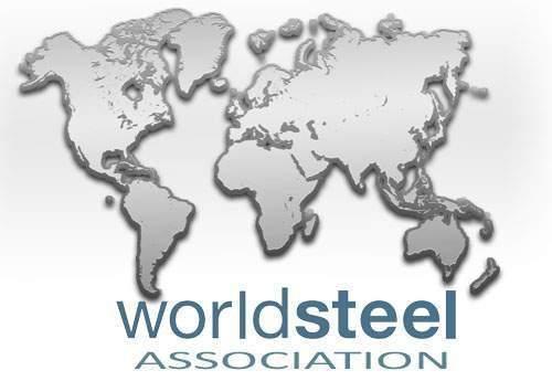 رشد ۵.۷ درصدی تولید فولاد خام جهان در سه ماهه نخست امسال