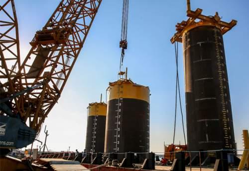 اقدام جدید مصر برای حمایت از فولادسازان داخلی این کشور