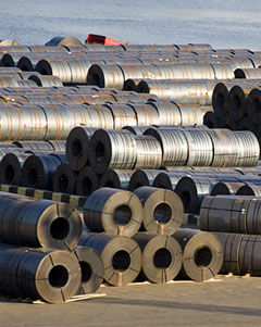 تولید فولاد خام و واردات قراضه ترکیه افزایشی شد