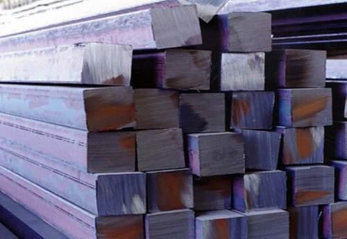 هشدار نسبت به افزایش واردات شمش/ رشد سه برابری واردات بیلت و بلوم