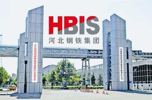 عملکرد مثبت دومین فولادساز چین در نیمه نخست سال ۲۰۱۷