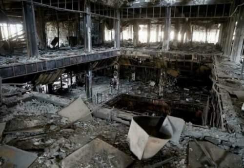 تقاضای فولاد در عراق افزایشی است