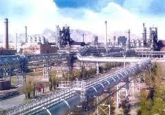 پروژه  انتقال پساب از تصفیه خانه زرین شهر به کارخانه ذوب آهن با هدف خدمت زیست محیطی به جامعه
