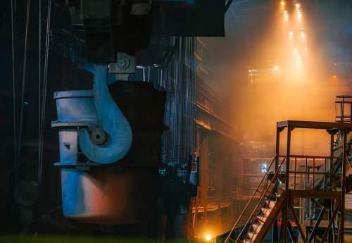 تحلیلی بر رشد سودآوری فولادسازان چینی در سال ۲۰۱۸/ چین پیش از موعد به اهداف کاهش ظرفیت مازاد دست یافت