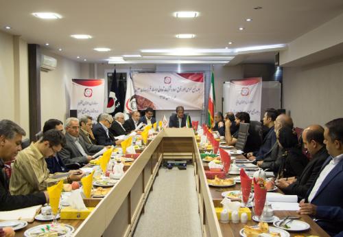 اعضای جدید هیئت مدیره تعاونی فولادسازان معین تعیین شدند