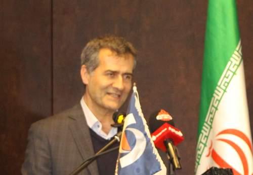 فولاد ایران شرایط تاریخی و استثنایی را تجربه می کند