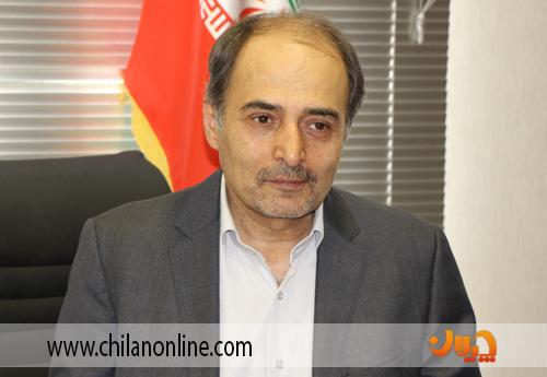 انتصاب دکتر اسلامیان به عنوان عضو هیئت مدیره شرکت فولاد مبارکه