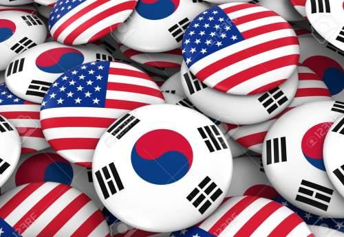 آمریکا بر لوله های نفتی وارداتی از کره جنوبی هم تعرفه اعمال می کند