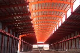 بهره برداری از کارخانه فولاد گستر استان ایلام تا پایان سال