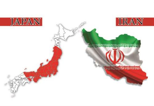 فدراسیون آهن و فولاد ژاپن در راه ایران