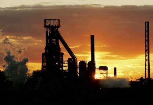 افزایش تقاضای فولاد روسیه پس از سه سال