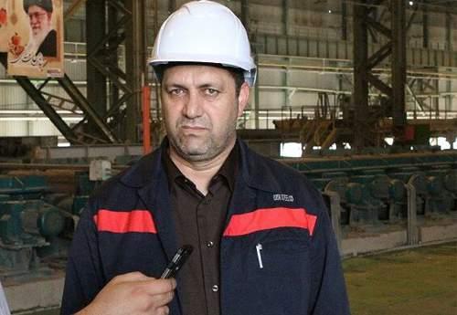 ادغام شرکت های فولادی در هرمزگان و خوزستان جدی است