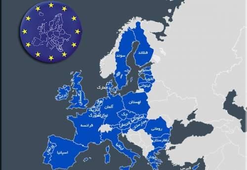 اتحادیه اروپا سرانجام تعرفه ضد دامپینگ را اعمال کرد