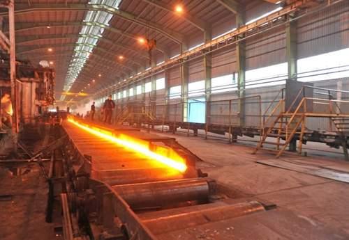 شرکت فولاد مبارکه پیشگام بومیسازی در صنعت کشور
