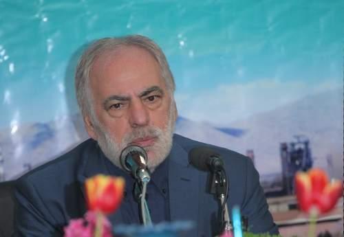 تمام تلاش ها برای خروج ذوب آهن اصفهان از رینگ زیان دهی