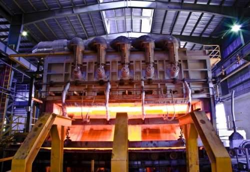 """ایجاد کارخانه زنجیره فولاد در """"قروه"""" تصویب شد"""