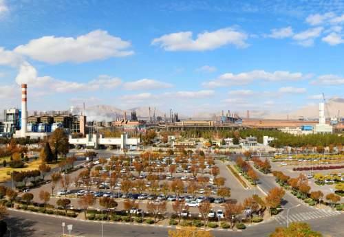 تنوع تولید محصولات، اولویت نخست ذوب آهن اصفهان