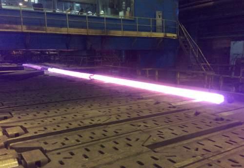 تولید محصولی جدید در ذوب آهن اصفهان