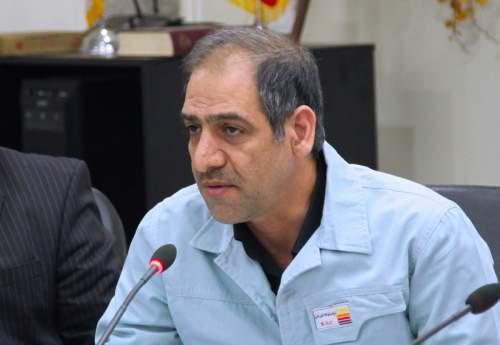 فولاد خوزستان باید معدندار شود