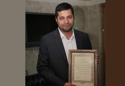 ذوب آهن اصفهان، برگزیده دریافت تندیس ملی رعایت حقوق مصرف کننده شد