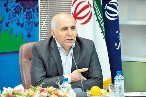 دکتر «جعفر سرقینی» سرپرست وزارت صمت شد