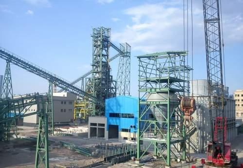 عملیات گازرسانی به فولاد میانه تا دهه فجر انجام می شود