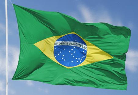 واردات مقاطع طویل فولادی به برزیل ۲ برابر شد