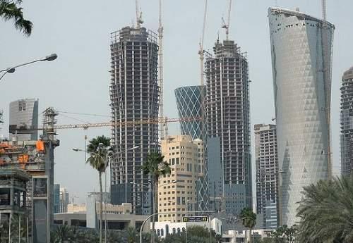 قطر بودجه عمرانی را برای سال ۲۰۱۷ افزایش می دهد