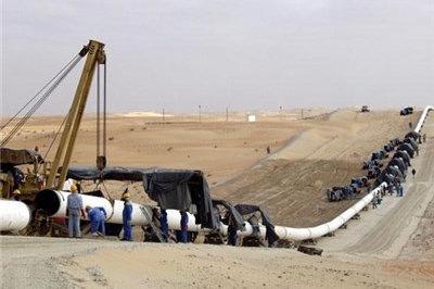 صنایع زرند صاحب خط ویژه گاز می شوند