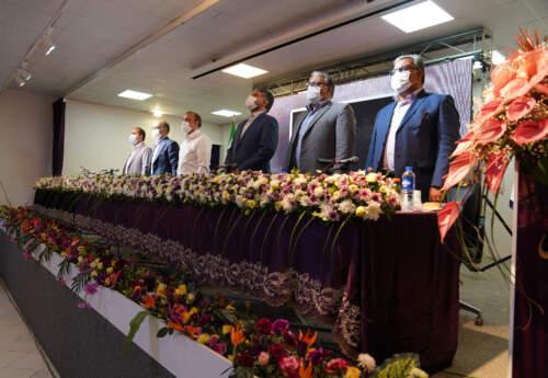 مراسم امضا تفاهم نامه احیای مسئولیت اجتماعی فولاد امیرکبیر کاشان برگزار شد